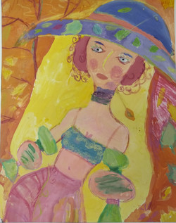 Орлова Анна, 10 лет