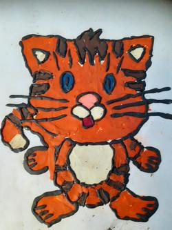 Баженова Екатерина, 8 лет