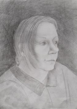 Туонела Ариадна-Веста 14 лет