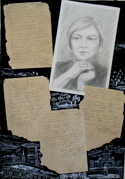 Сабанова Антонина 14 лет