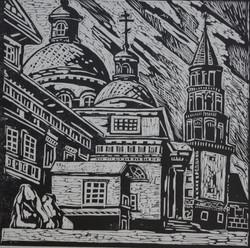 Лауреат II степени Третьякова Вика, 15