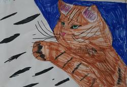 Лосева Анна,6 лет