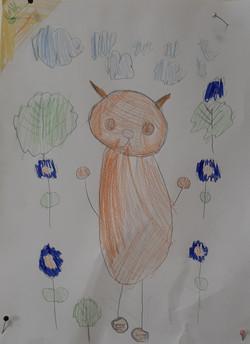 Чебыкина Анастасия, 6 лет