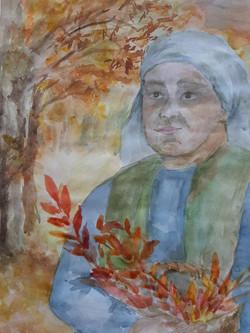 Радушина Ирина, 14 лет