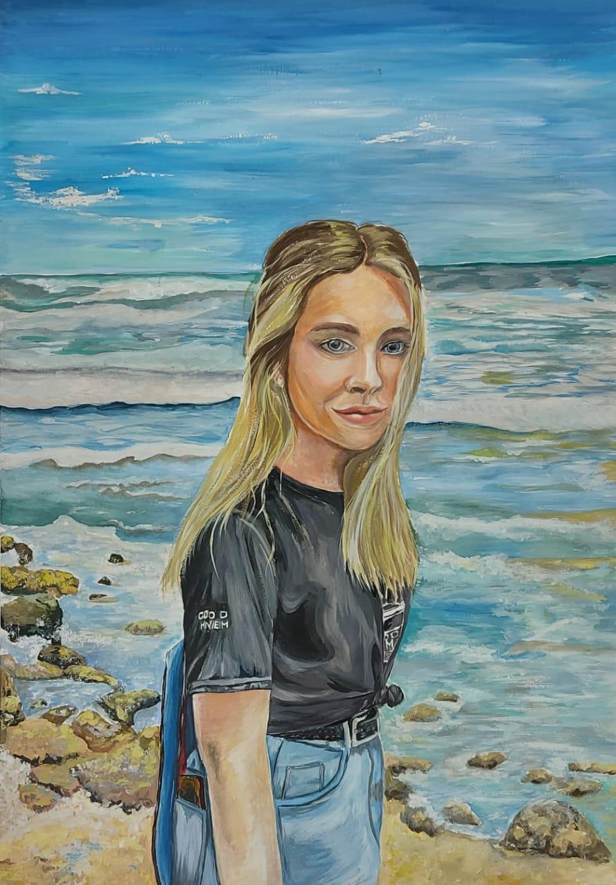 Татаренко Анна,15 лет