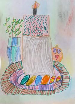 Мещенков Алексей, 6 лет