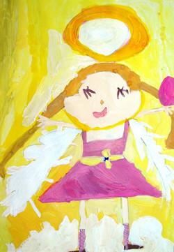 Барахоева Дарья, 6 лет