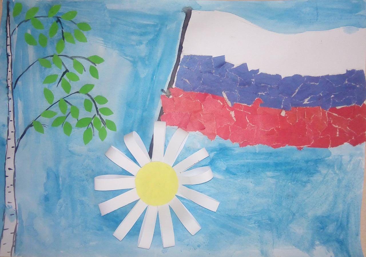 Большанин Никита, 6 лет
