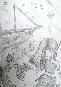 Жиренок Екатерина 12 лет