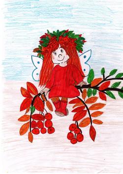 Караваев Илья, 8 лет