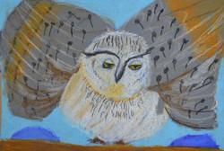 Пуминова Полина, 8 лет