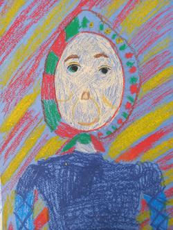 Фильщинская Валерия, 7 лет