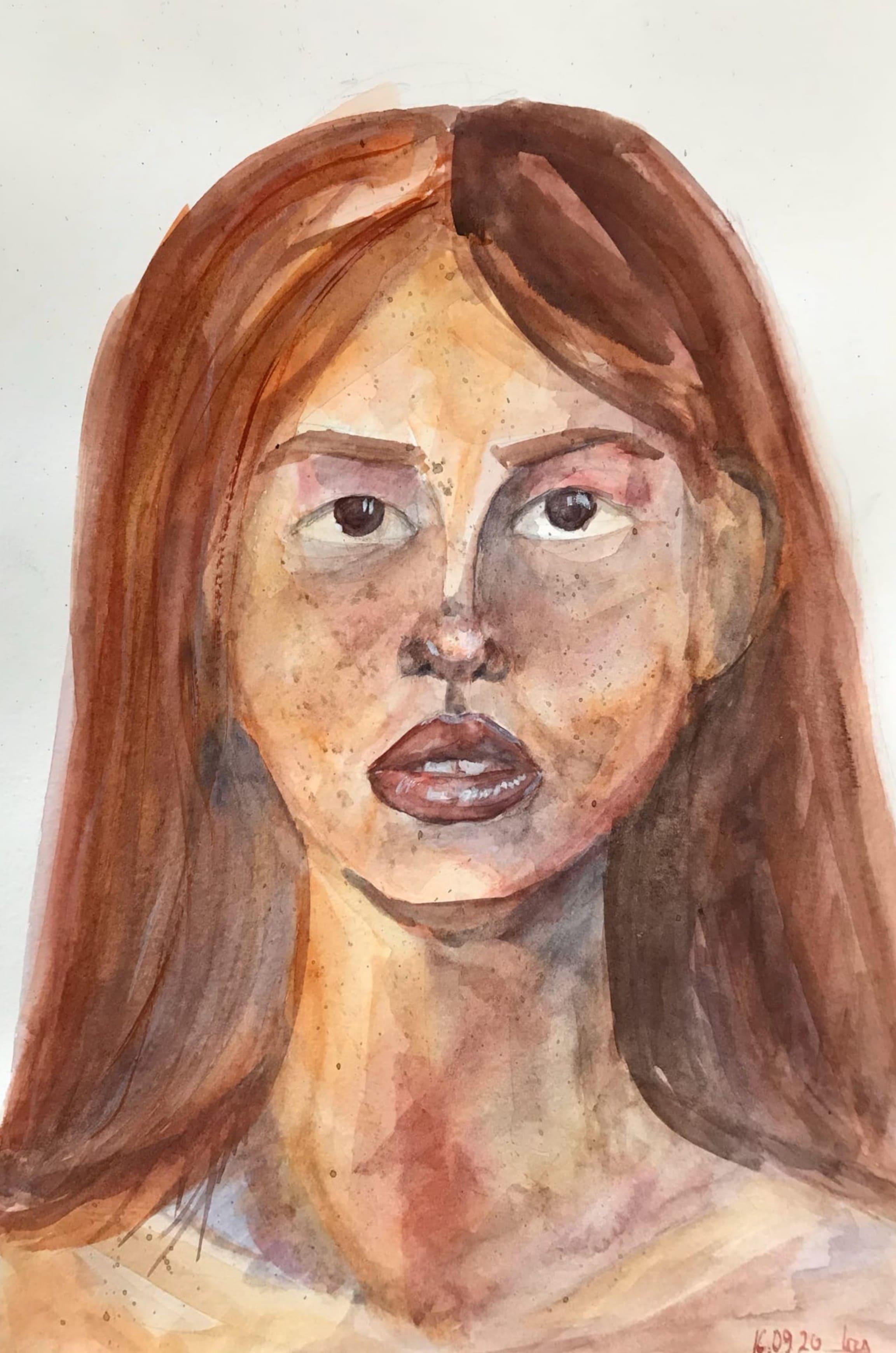 Шульженко Елизавета 14 лет