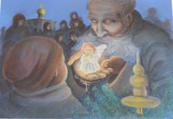 Стенникова Мария, 15 лет, «Ангел рождест