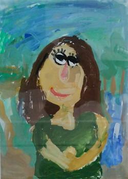 Носикова Арина, 5 лет