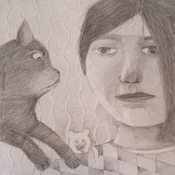 Пугачевская Вероника 12 лет