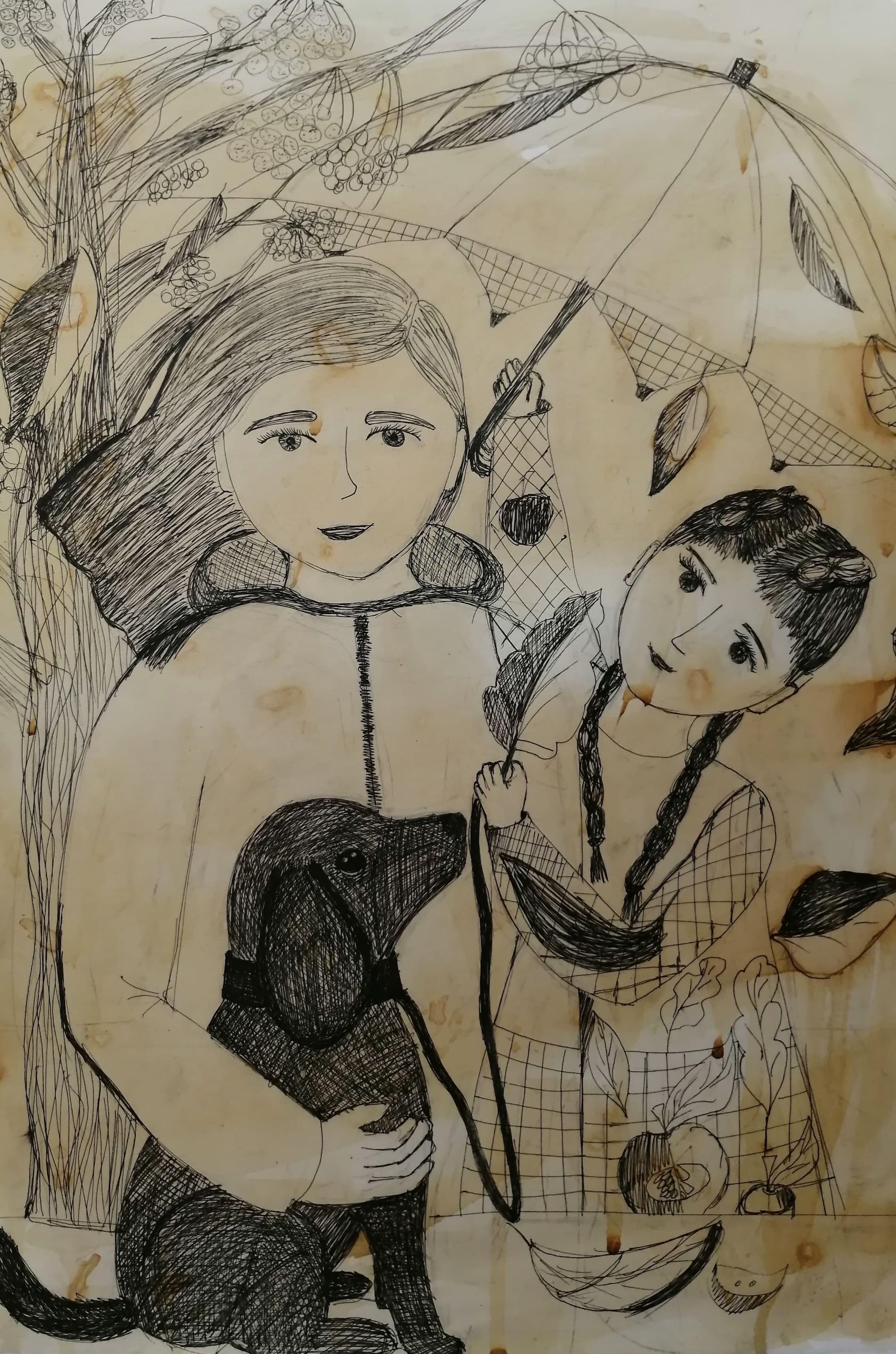 Ельцова Виктория, 11 лет