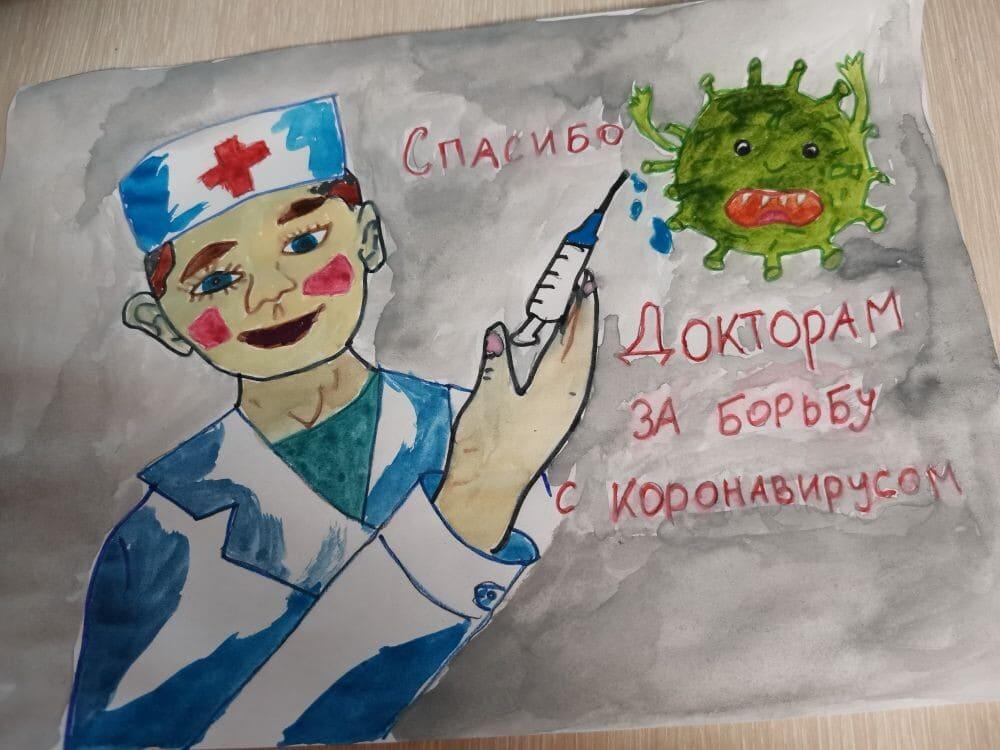 Мельников Михаил, 3 года