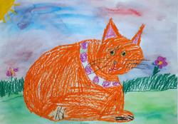 Закурдаева Мария, 8 лет