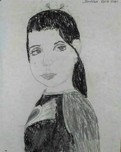 Манаева Екатерина 10 лет