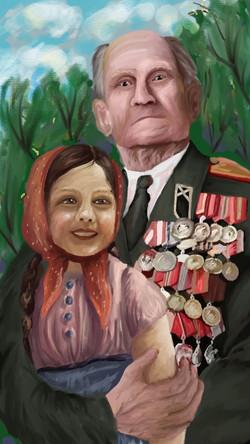 Пантелеева Вероника, 15 лет