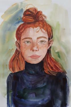 Полыгалова Тамила 14 лет