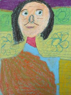Доронина Алёна, 7 лет