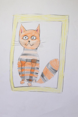 Шустер Ульяна, 8 лет
