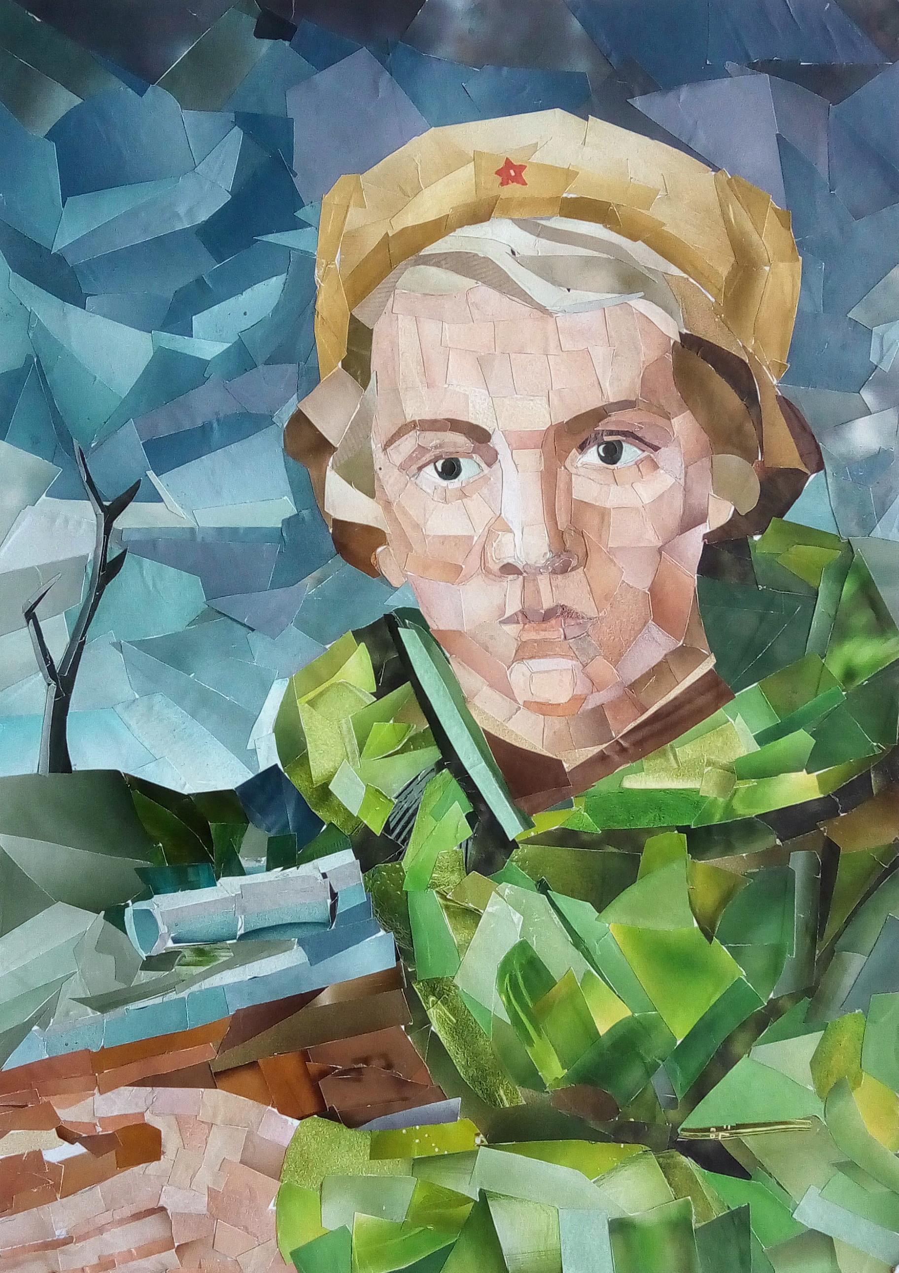 Иванова Мария,15 лет