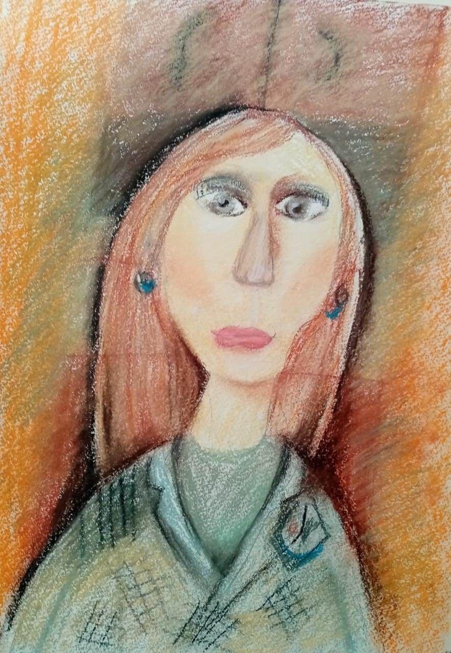 Шагульская Алиса 9 лет