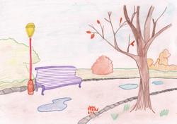 Константинова Вероника, 7 лет