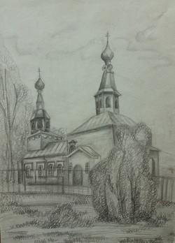 Тимофеенко Варвара,12 лет