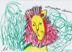 Богомолов Максим, 8 лет