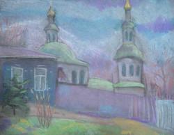 Лауреат III степени Кутепов Пётр, 10лет,