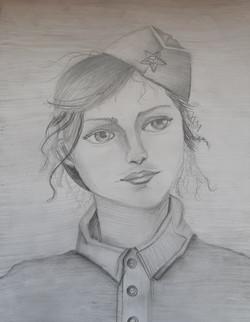 Тимкина Евгения, 12 лет