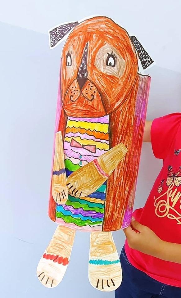Косарева Маша, 5 лет