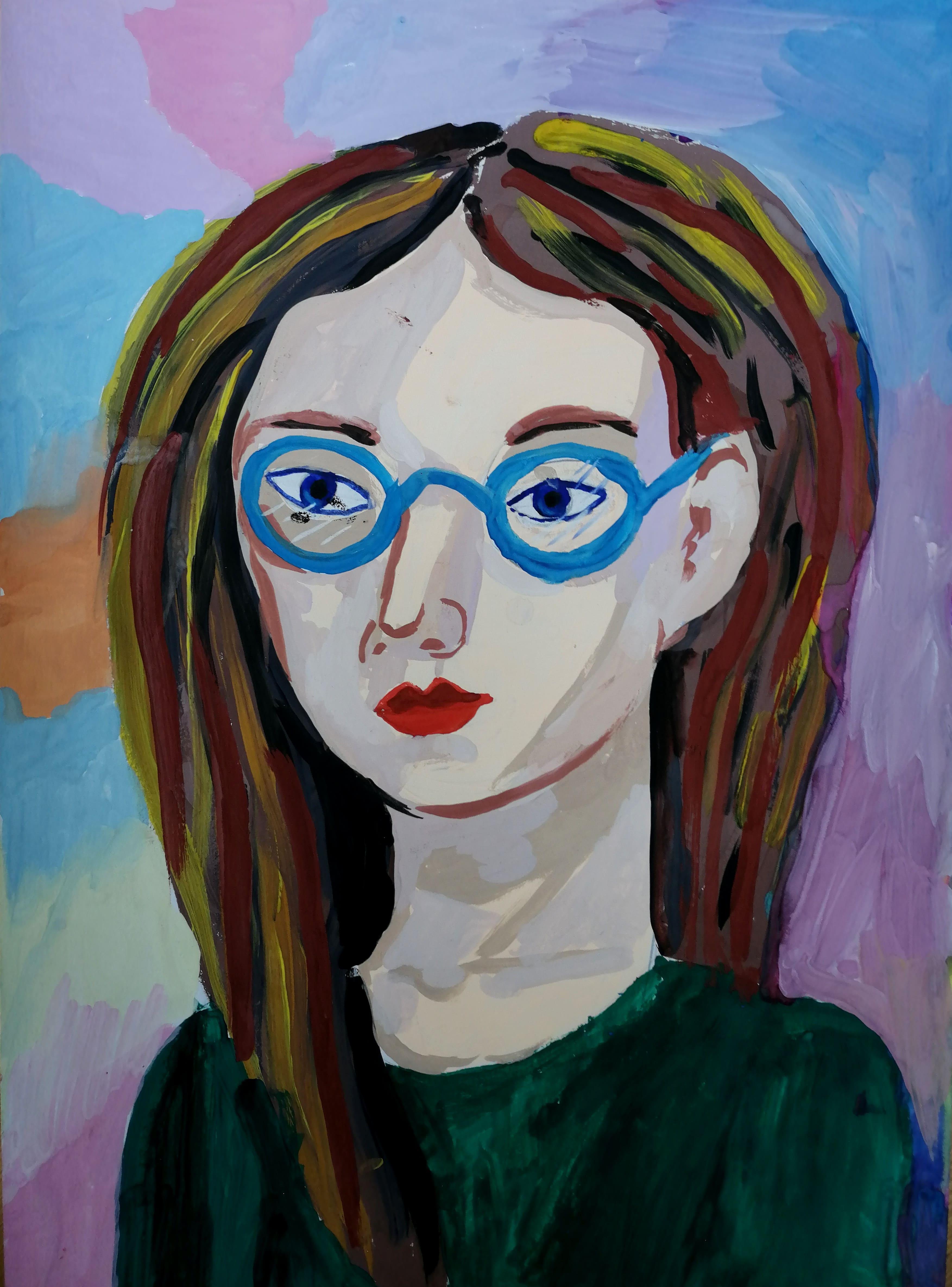 Печенчина Виолетта, 10 лет