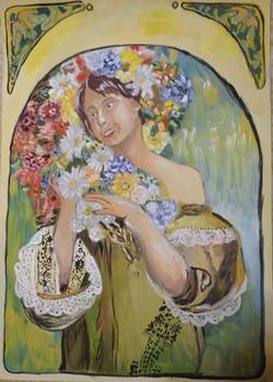 Родионова Дарья, 14 лет