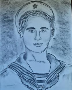 Блохина Мария, 14 лет