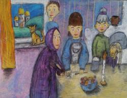 Кочанова Мария 11 лет