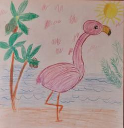 Паршина Виктория, 7 лет