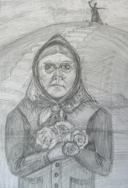 Идрисова Риана 11 лет
