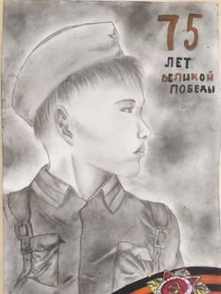 Федорова Кения Александровна