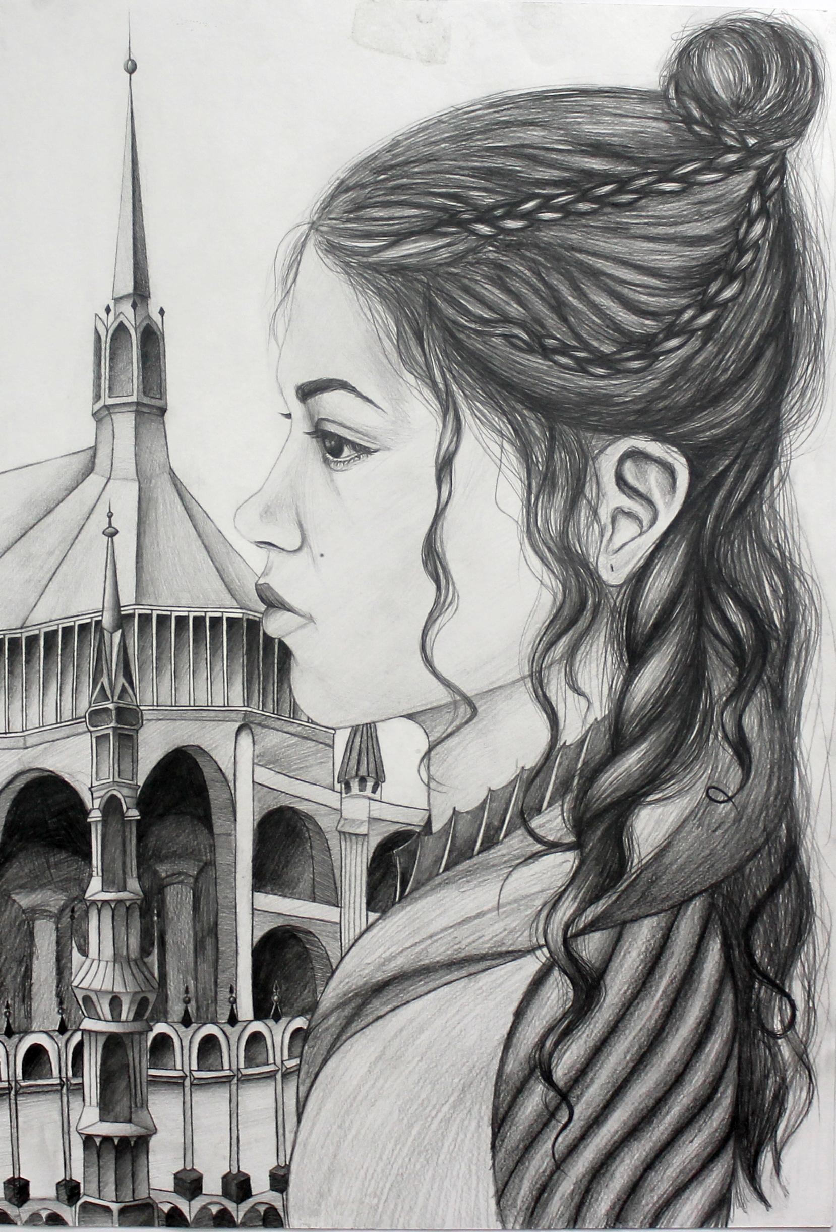 Копылова Софья, 14 лет