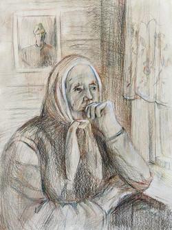 Анисимова Полина 17 лет