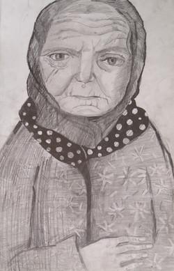 Горская Екатерина 10 лет