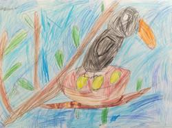 Черкашина Дарья, 8 лет