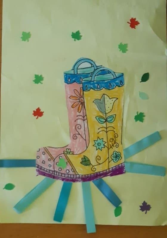 Назарова Полина 7 лет