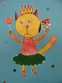 Лемясева Вероника, 7 лет