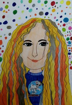 Силаева Агния, 9 лет
